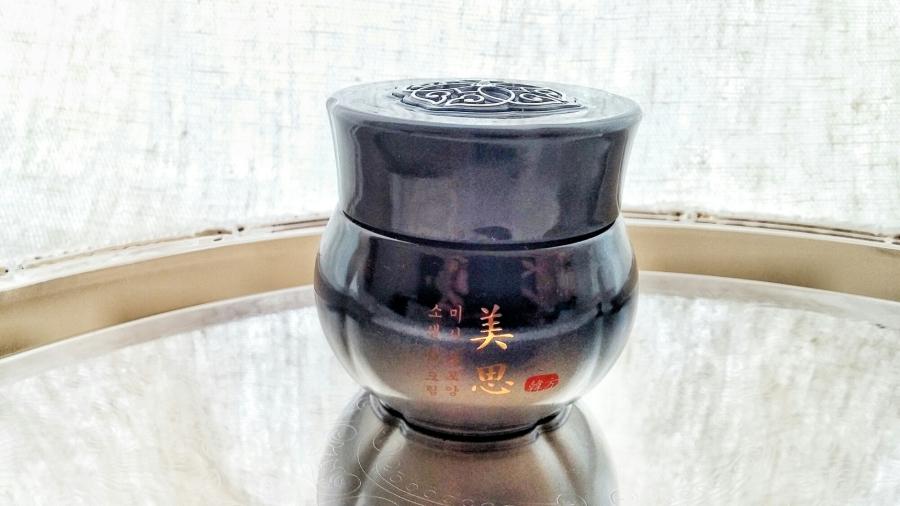Facial Cream Review: Missha's Cho Bo Yang RejuvenatingCream