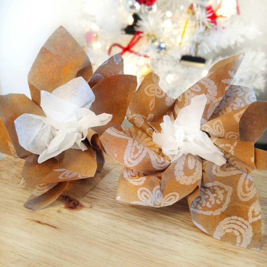 Holiday DIY Gift: Facial Steam Flowers
